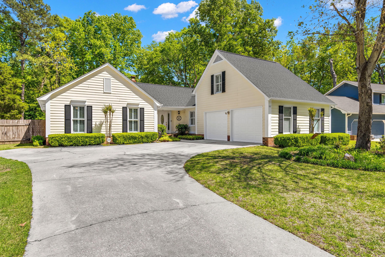167 Fox Chase Drive Goose Creek, SC 29445