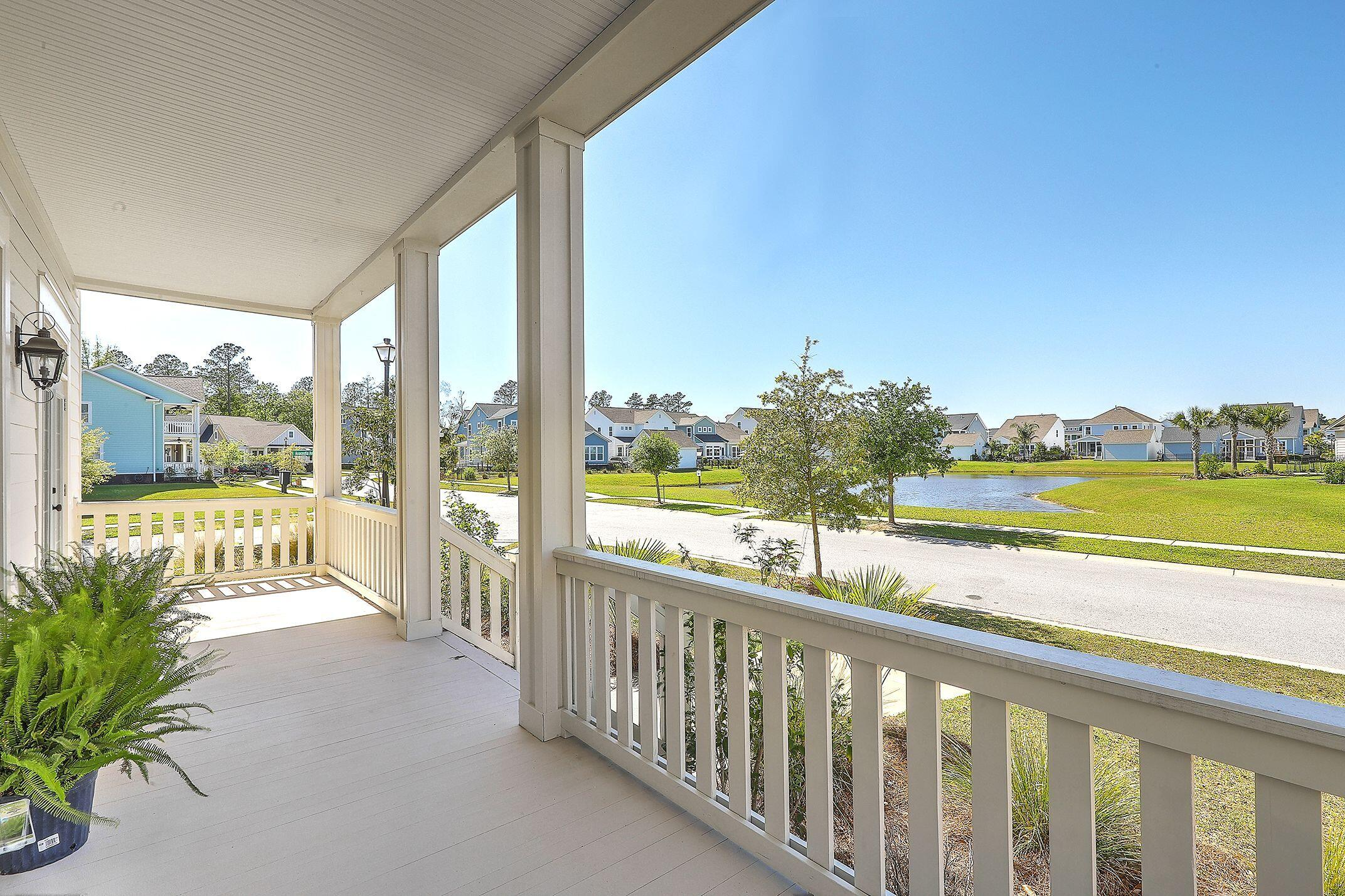 Carolina Park Homes For Sale - 1529 Bourne, Mount Pleasant, SC - 41