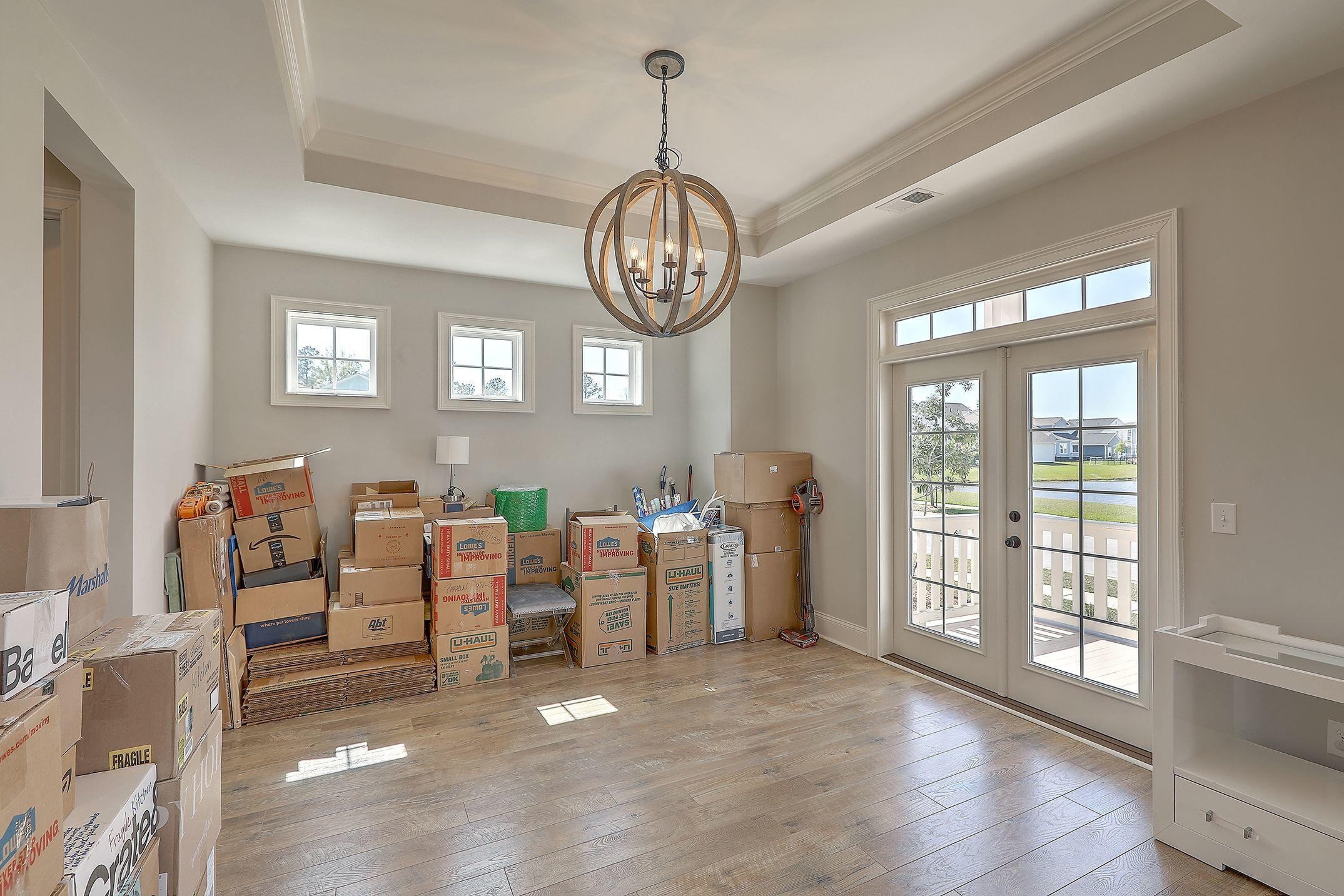 Carolina Park Homes For Sale - 1529 Bourne, Mount Pleasant, SC - 29