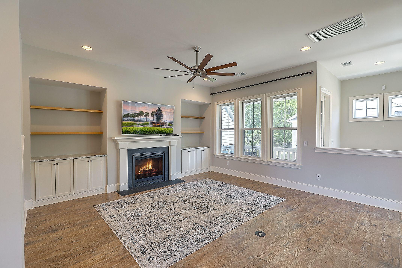 Carolina Park Homes For Sale - 1529 Bourne, Mount Pleasant, SC - 38