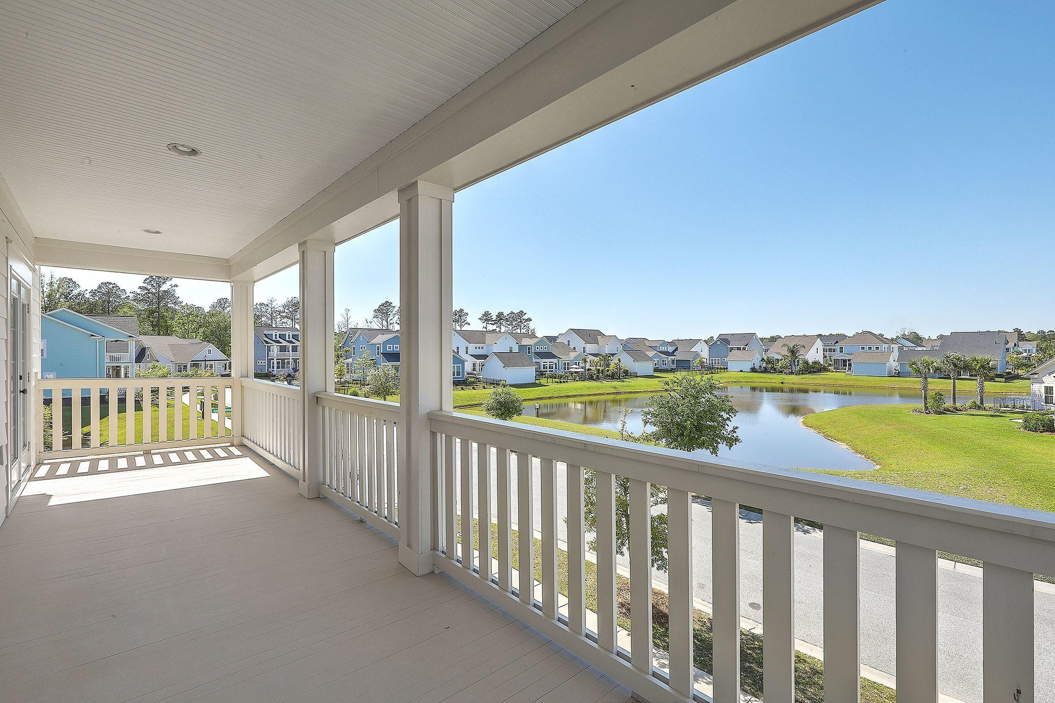Carolina Park Homes For Sale - 1529 Bourne, Mount Pleasant, SC - 25