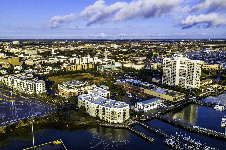 330 Concord Street UNIT 5d Charleston, SC 29401