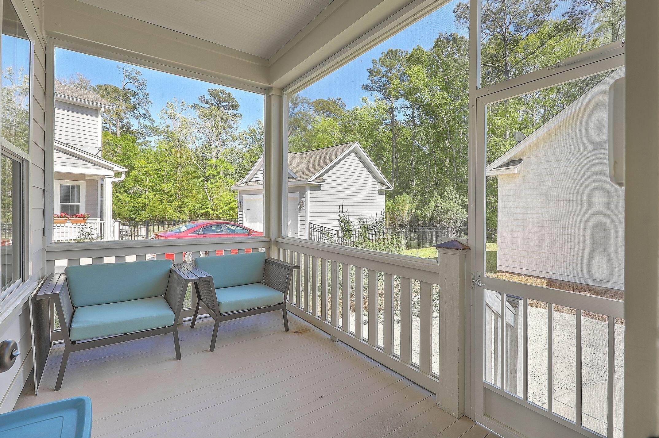 Carolina Park Homes For Sale - 1529 Bourne, Mount Pleasant, SC - 30