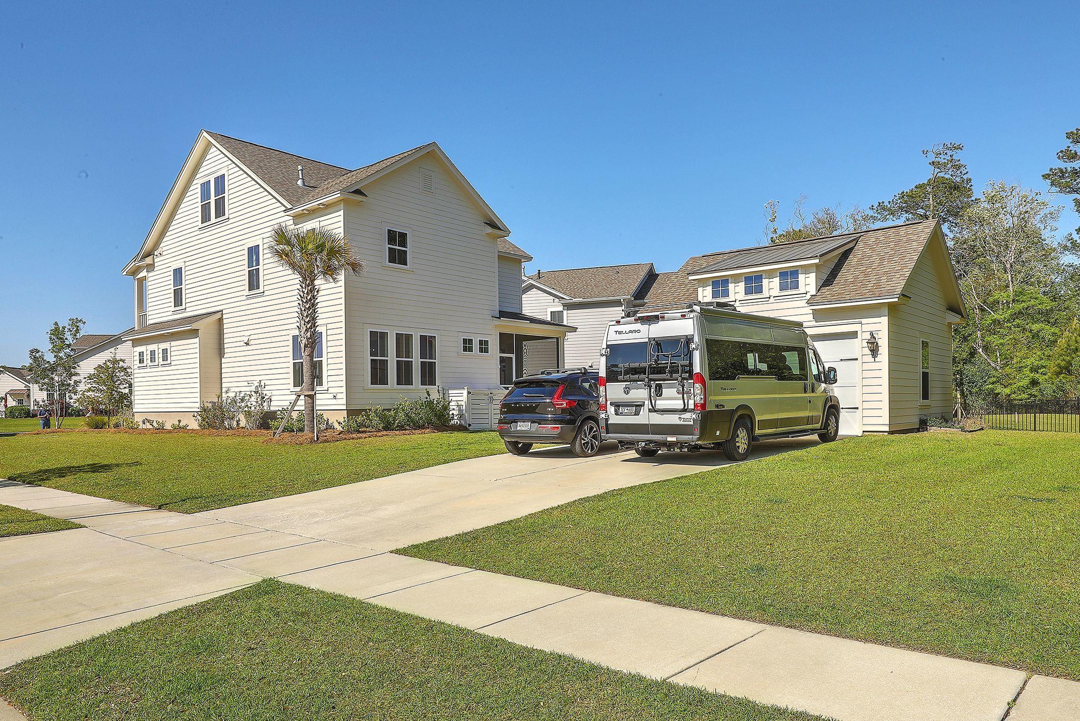 Carolina Park Homes For Sale - 1529 Bourne, Mount Pleasant, SC - 11