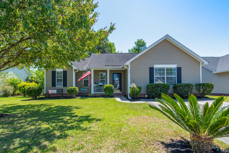 451 Hainsworth Drive Charleston, SC 29414
