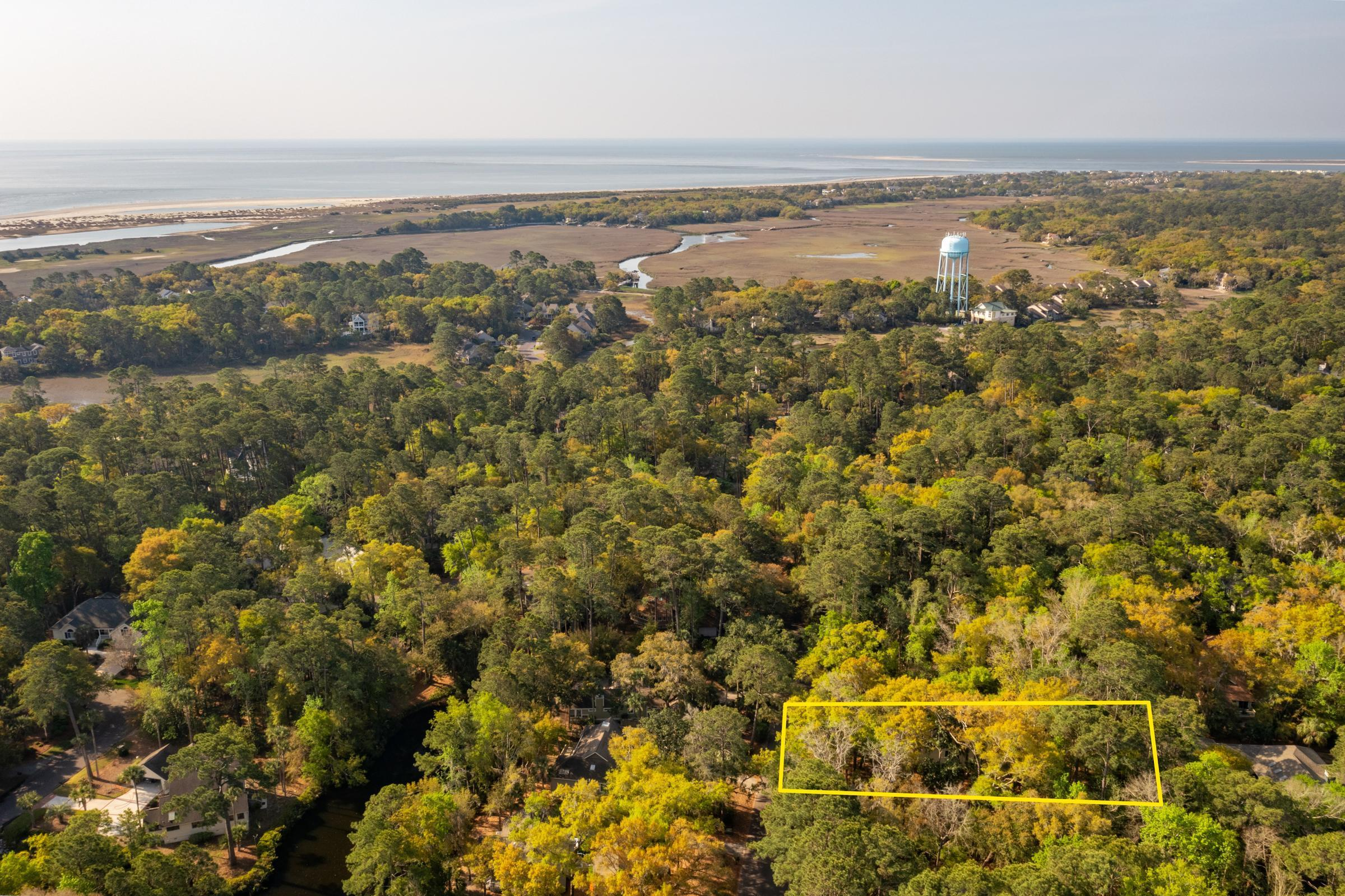 Seabrook Island Lots For Sale - 2767 Old Oak, Seabrook Island, SC - 24