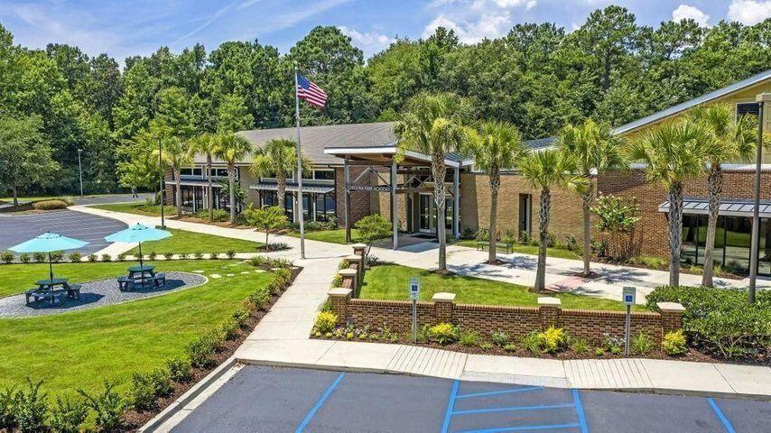 Carolina Park Homes For Sale - 1529 Bourne, Mount Pleasant, SC - 0