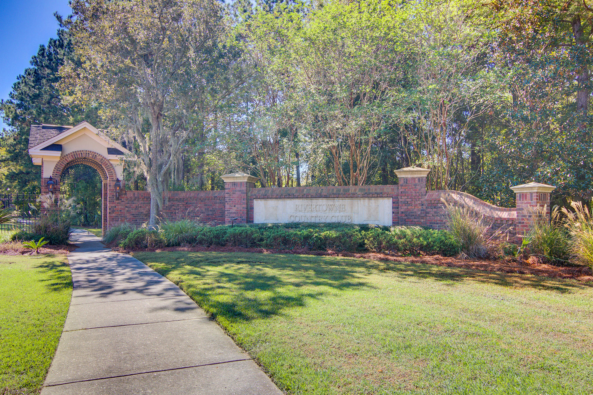 Rivertowne Country Club Homes For Sale - 1629 Rivertowne Country Club, Mount Pleasant, SC - 2