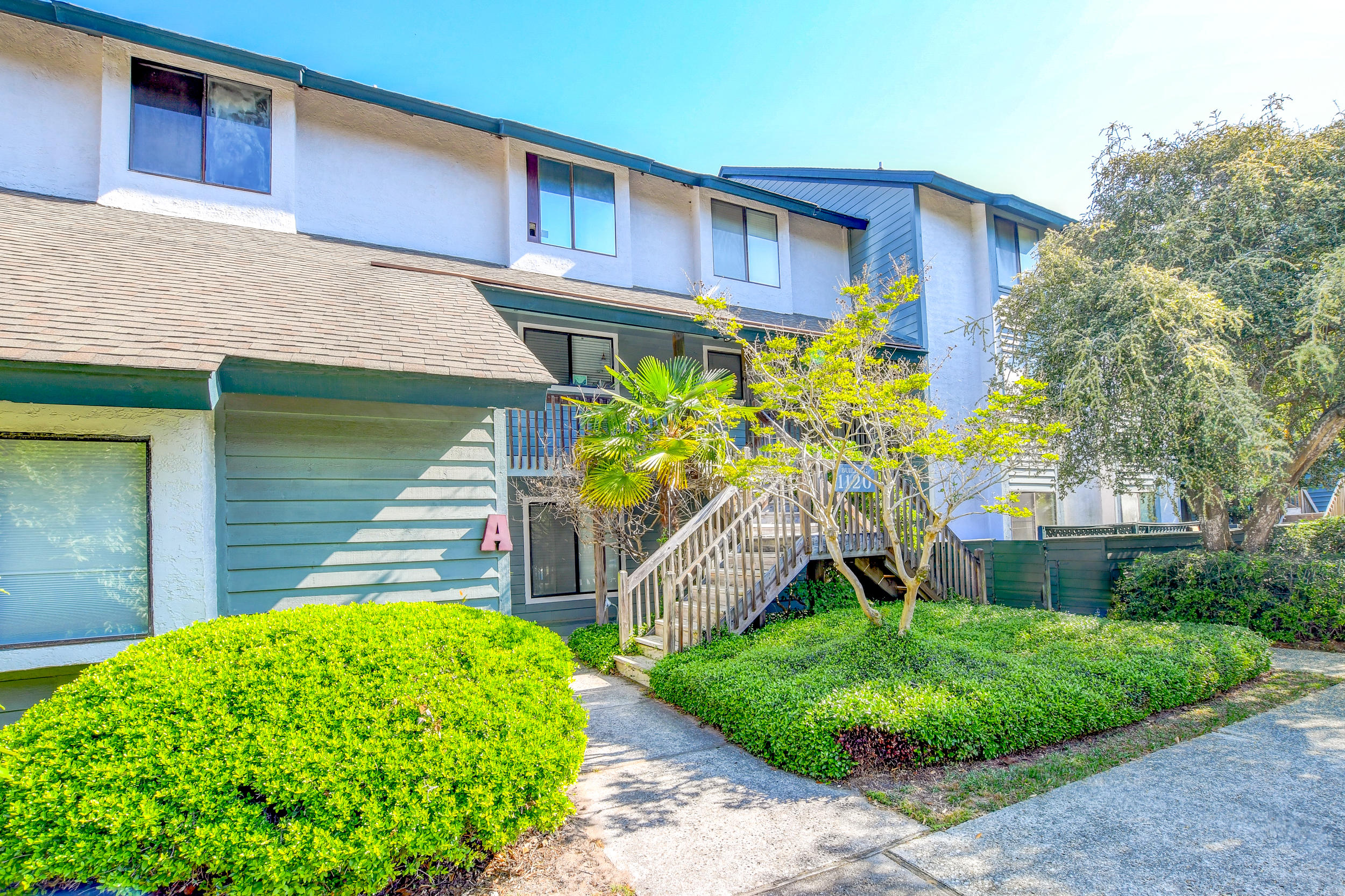 1120 Hidden Cove Drive UNIT E Mount Pleasant, SC 29464