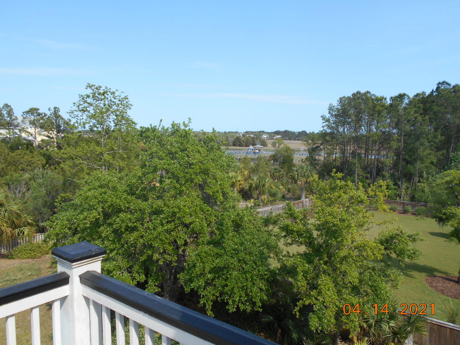 Beresford Creek Landing Homes For Sale - 1212 Winding Creek, Charleston, SC - 28