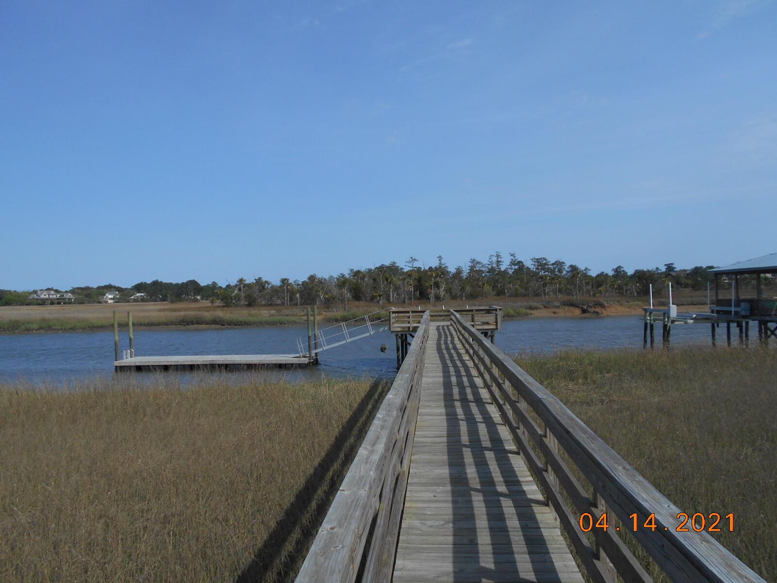 Beresford Creek Landing Homes For Sale - 1212 Winding Creek, Charleston, SC - 7