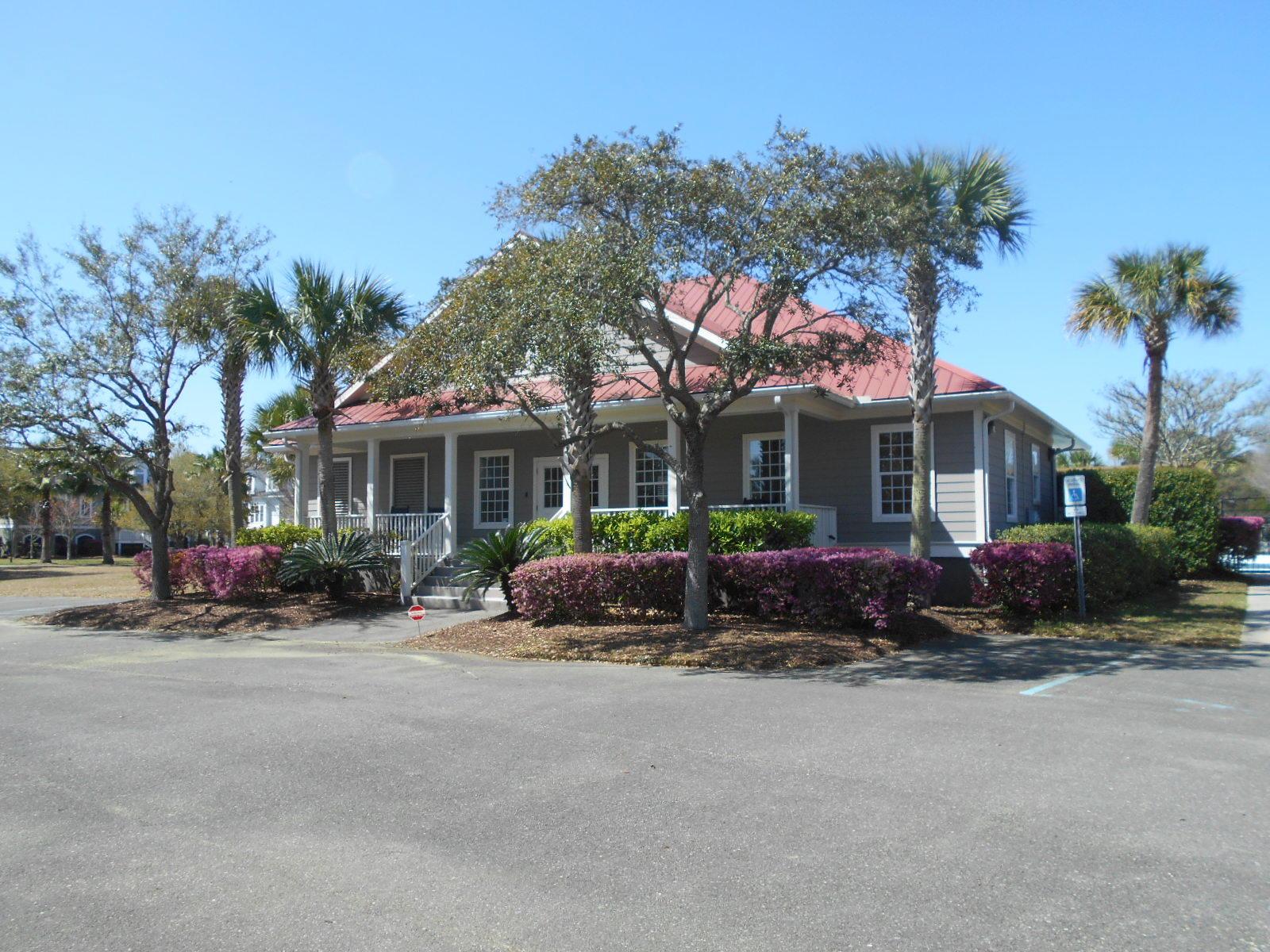 Beresford Creek Landing Homes For Sale - 1212 Winding Creek, Charleston, SC - 6
