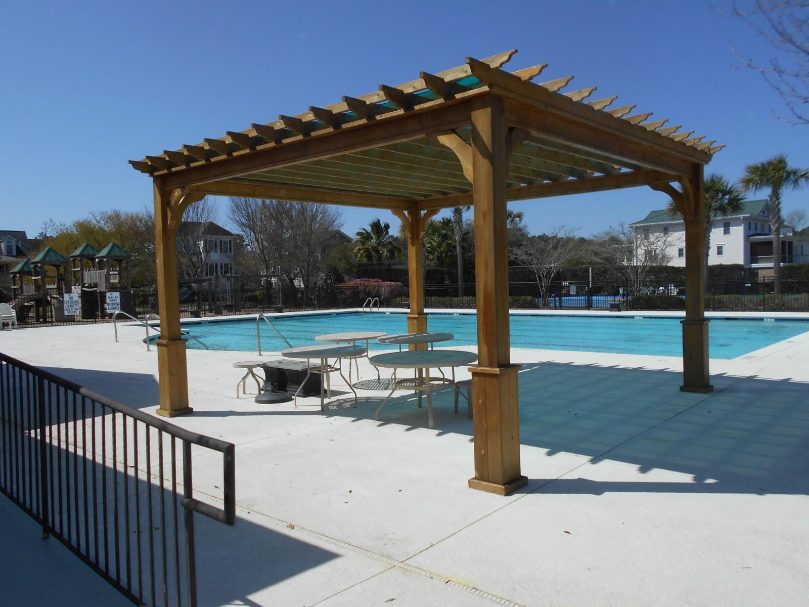 Beresford Creek Landing Homes For Sale - 1212 Winding Creek, Charleston, SC - 5