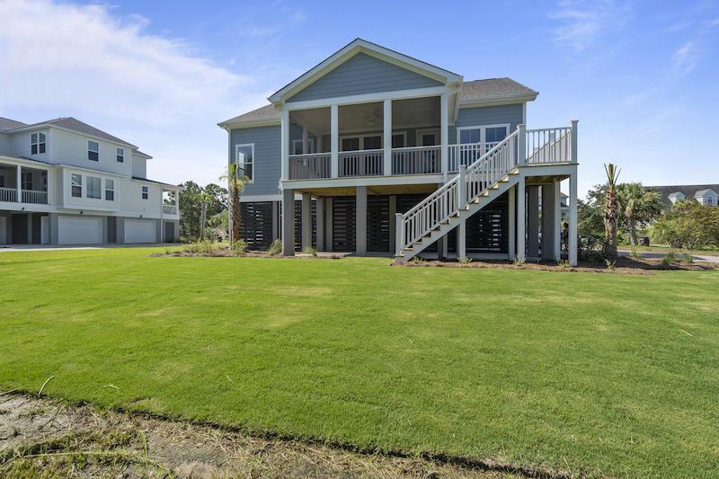 Porchers Bluff Homes For Sale - 1360 Porchers Bluff, Mount Pleasant, SC - 25