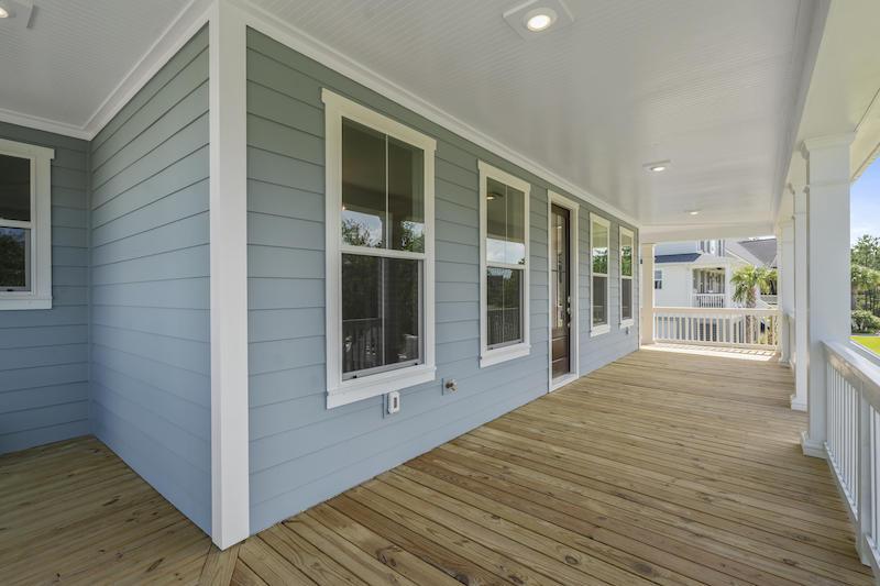 Porchers Bluff Homes For Sale - 1360 Porchers Bluff, Mount Pleasant, SC - 20
