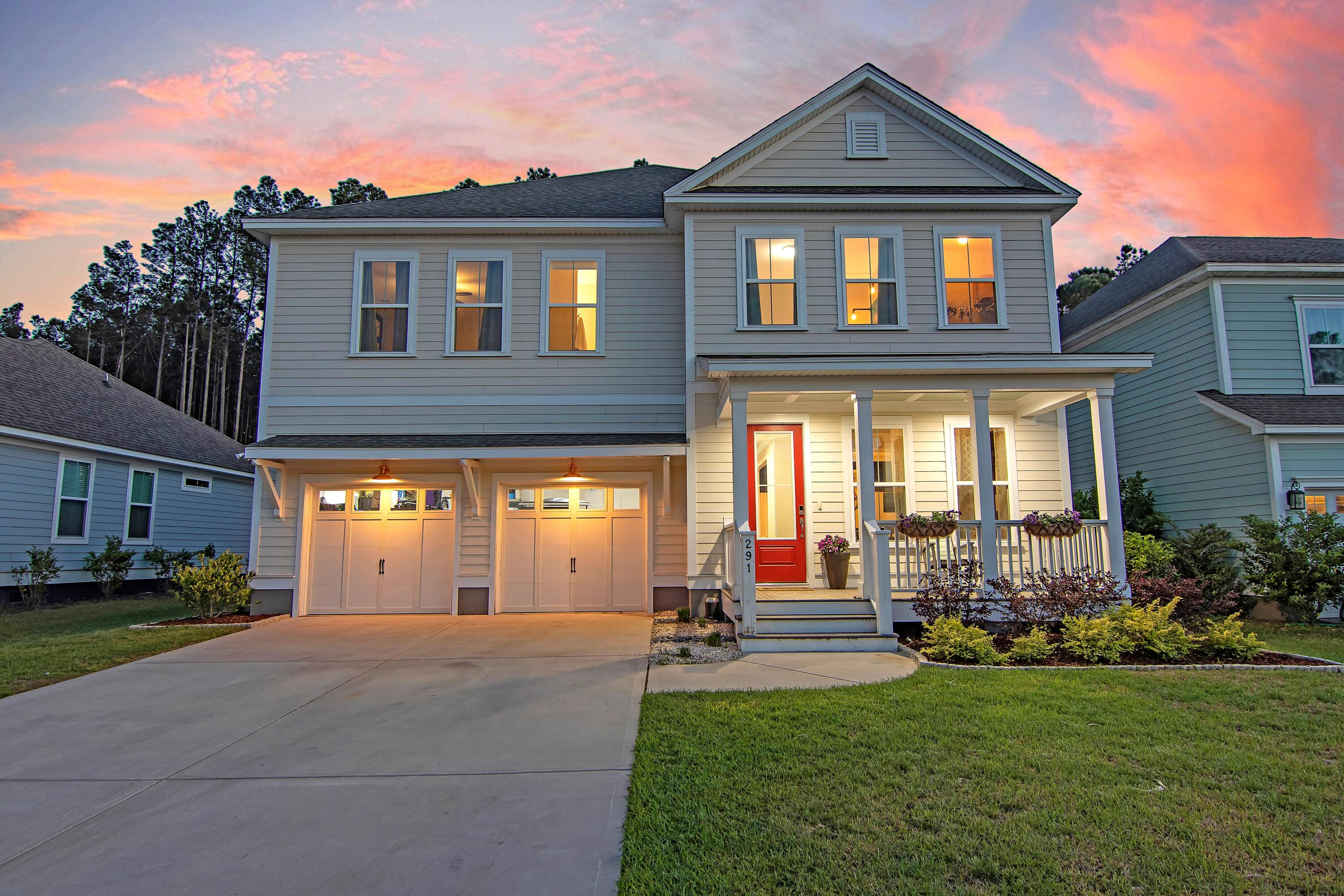 291 Calm Water Way, Summerville,  29486