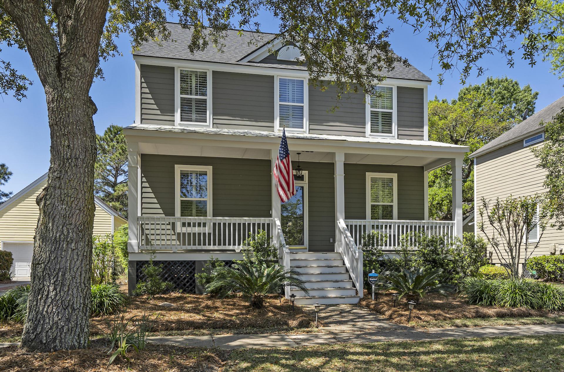 111 Bounty Street Charleston, SC 29492