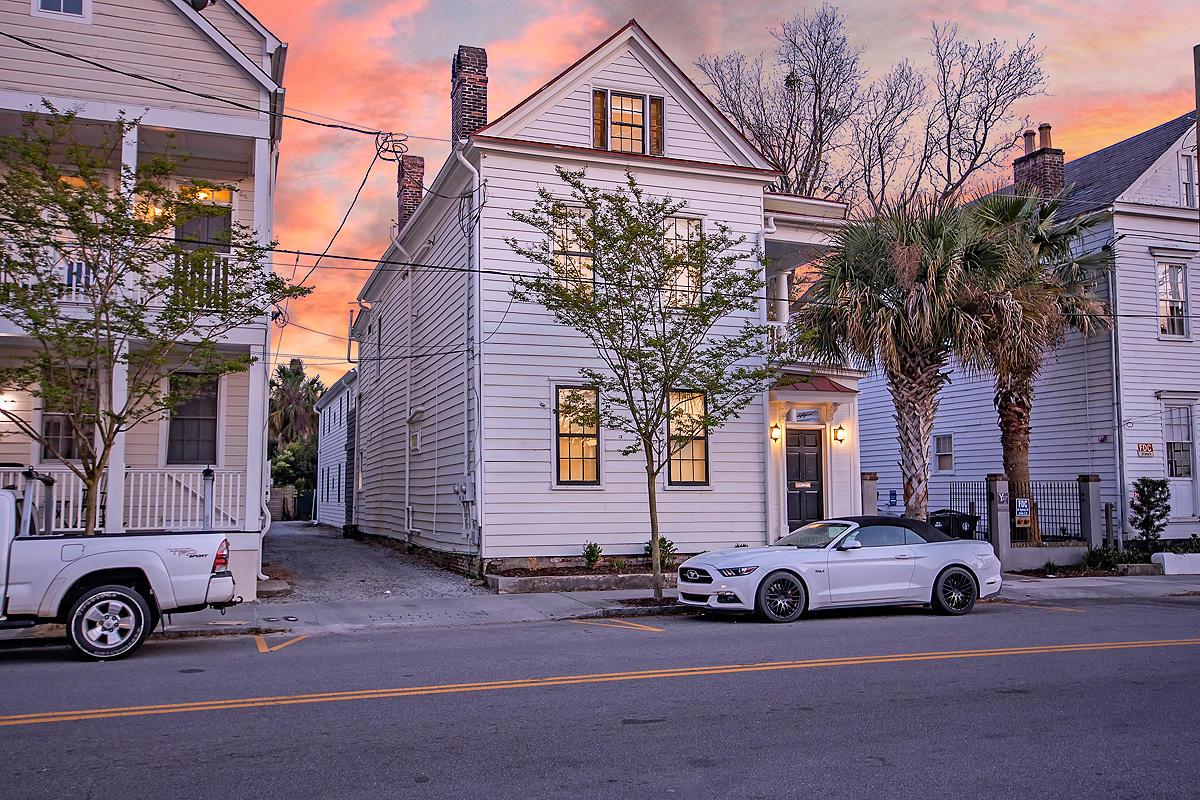 99 Spring Street Charleston, SC 29403
