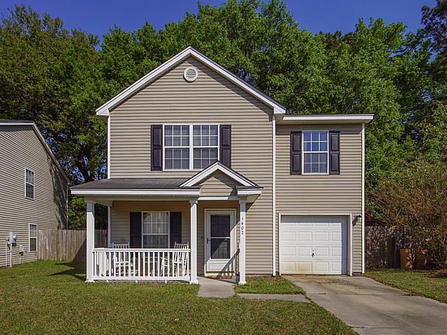 1402 Pinethicket Drive Summerville, SC 29486