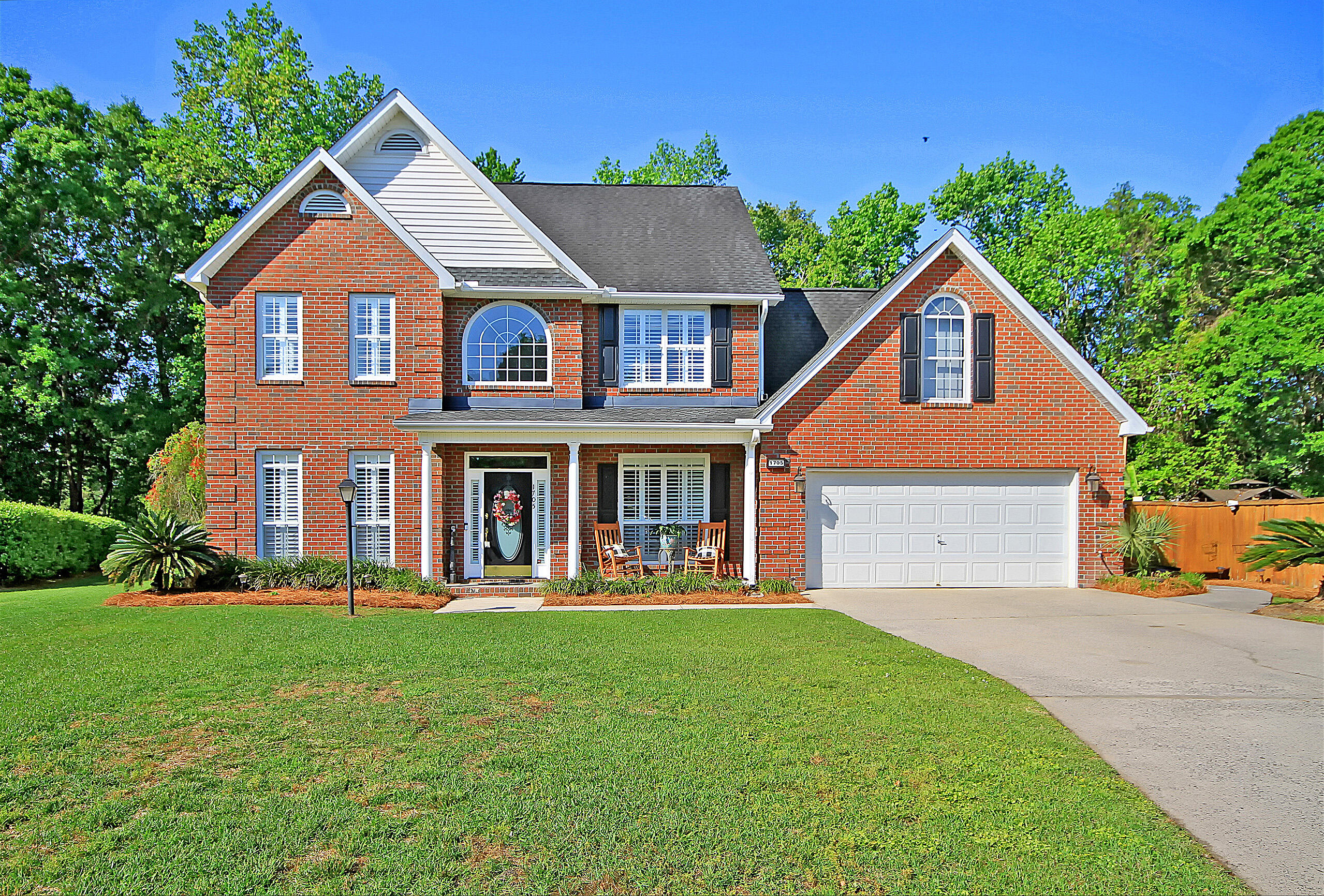 1705 Fox Ridge Court Charleston, SC 29414