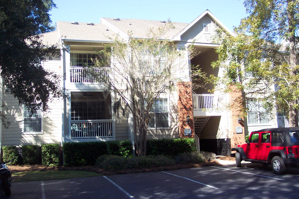 1600 Long Grove Drive UNIT #1512 Mount Pleasant, SC 29464
