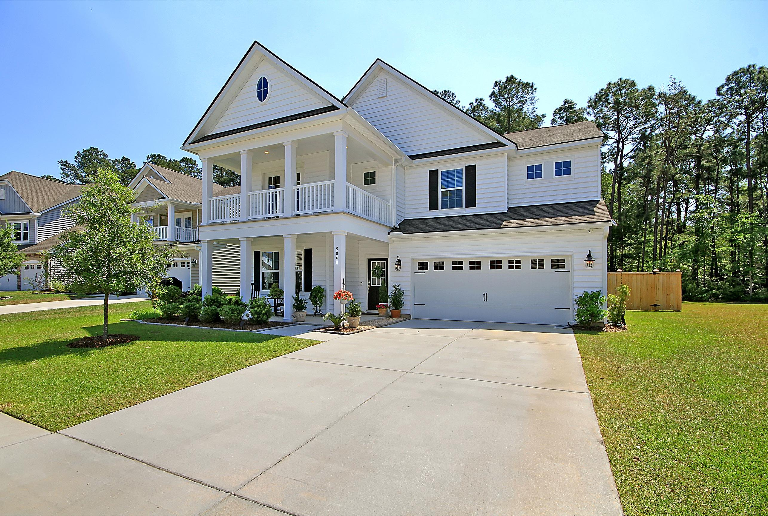 9841 English Elm St Ladson, SC 29456