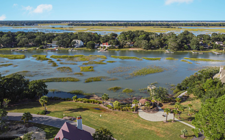 Little Oak Island Homes For Sale - 205 Little Oak Island, Folly Beach, SC - 1