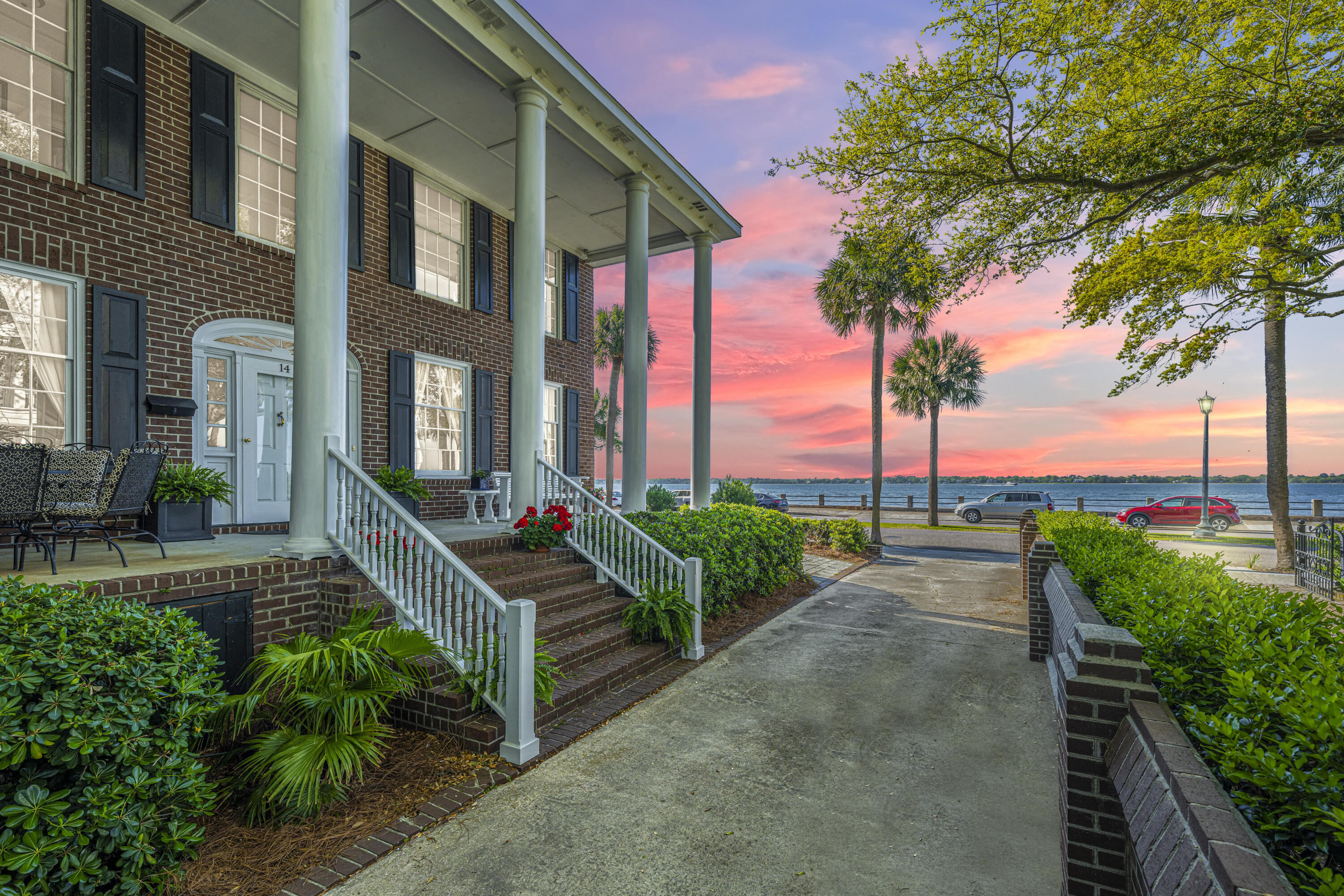 South of Broad Homes For Sale - 14 Murray, Charleston, SC - 2