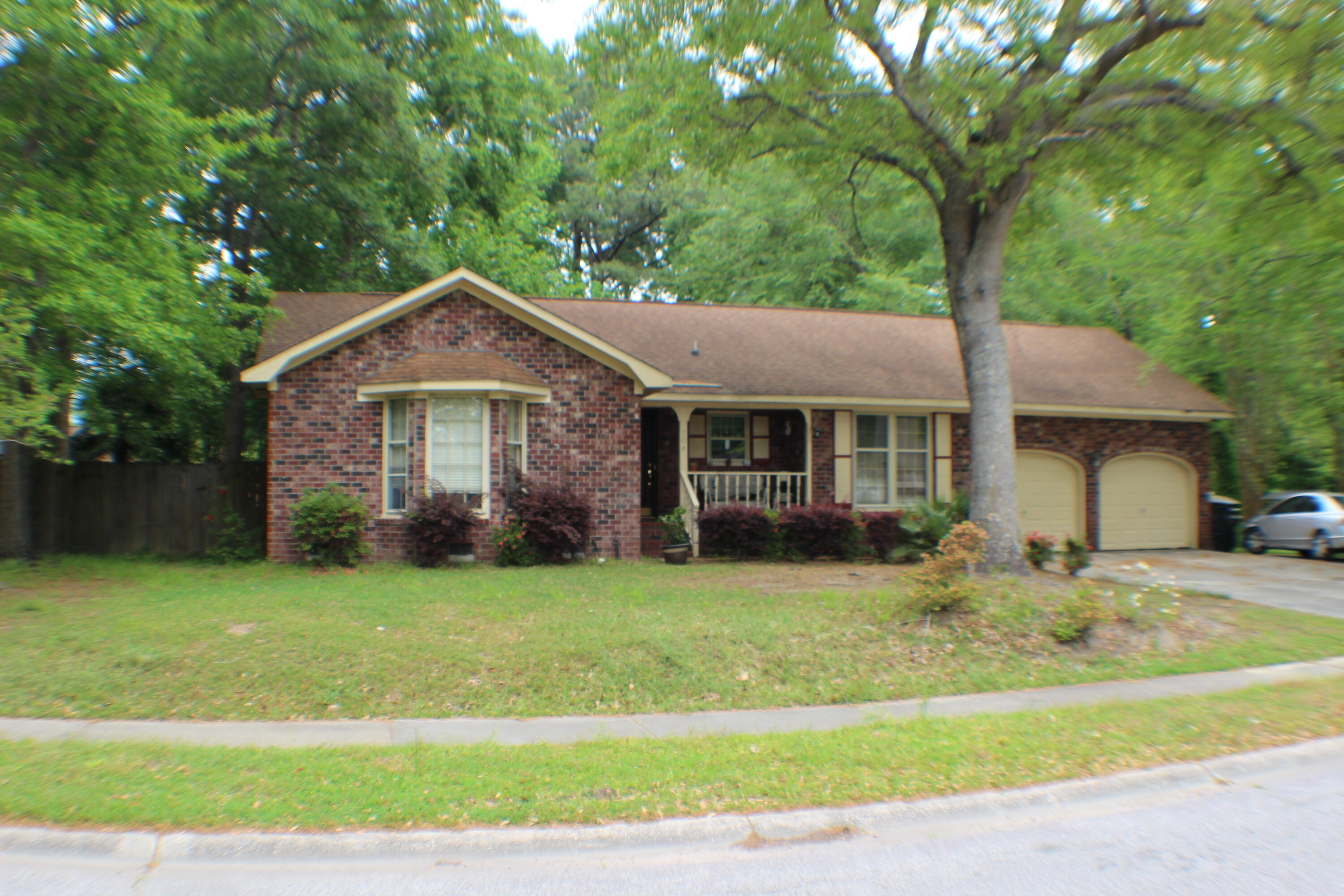 104 Savannah Round Summerville, Sc 29485