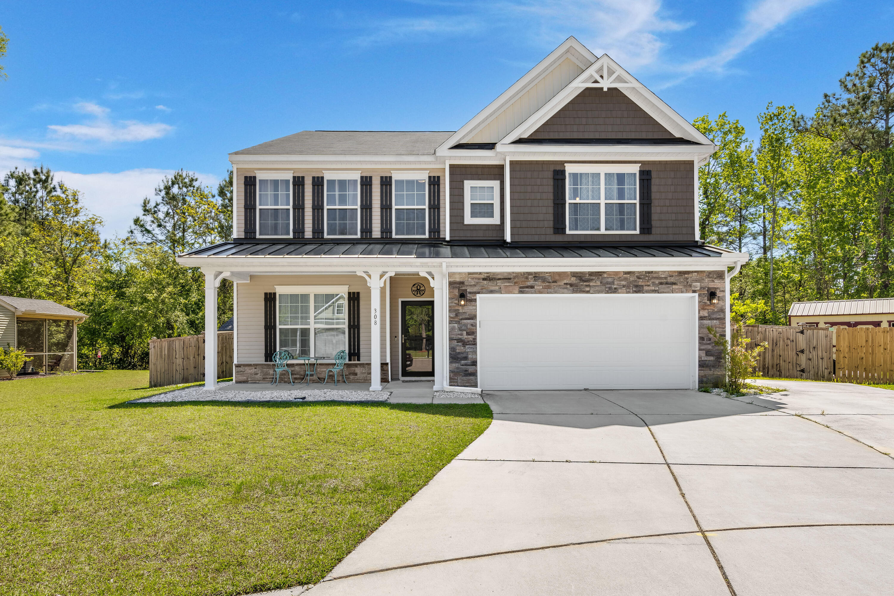 308 Bibiana Lane Goose Creek, SC 29445