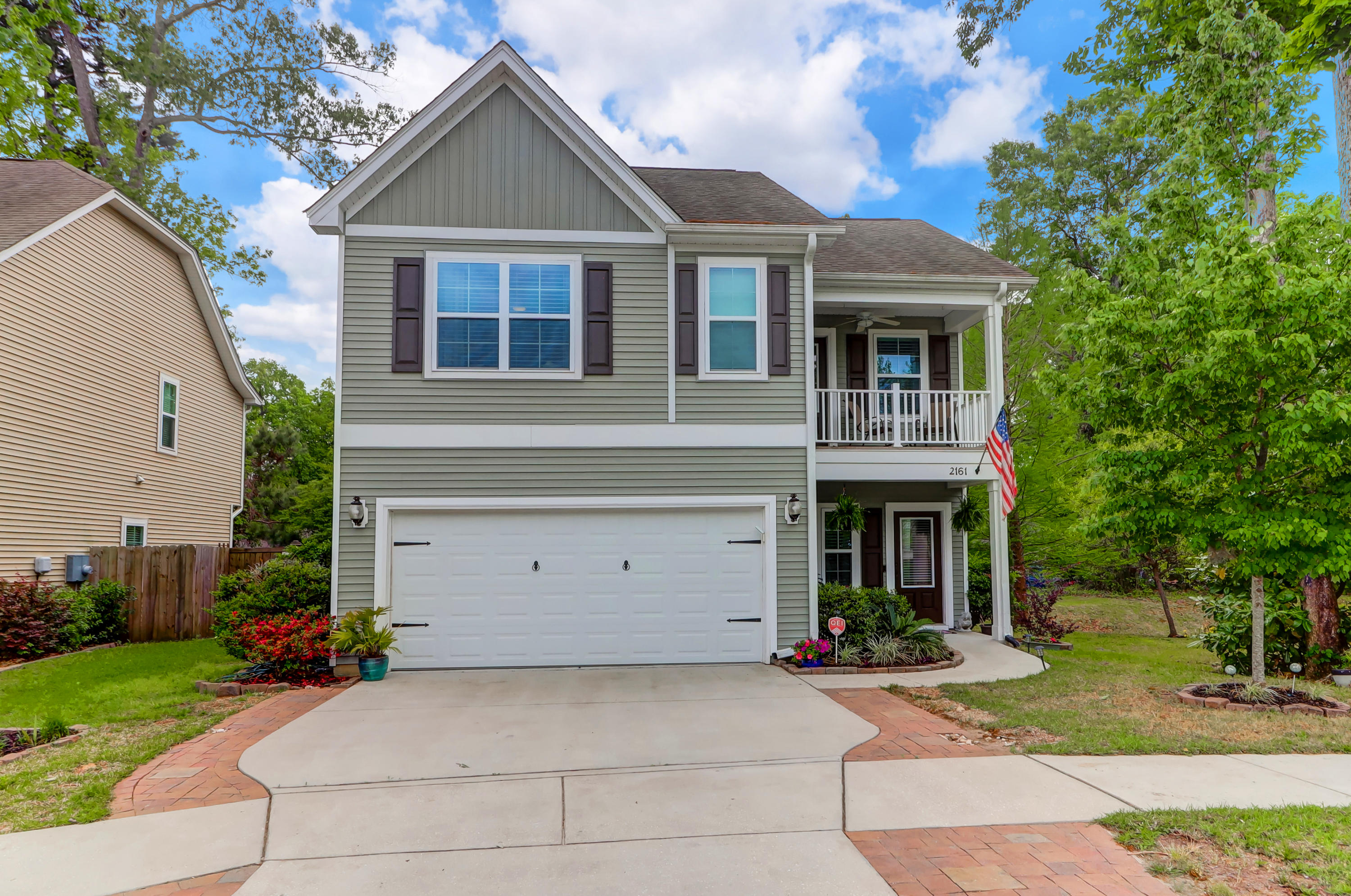 2161 Ashley Cooper Lane Charleston, SC 29414