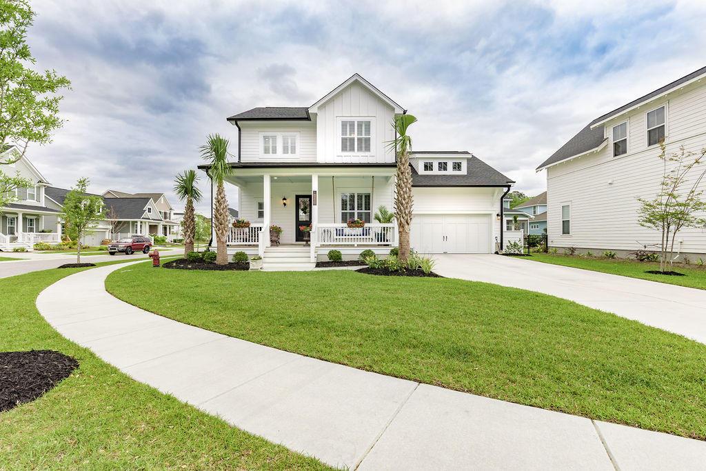 Carolina Park Homes For Sale - 3543 Wilkes, Mount Pleasant, SC - 16