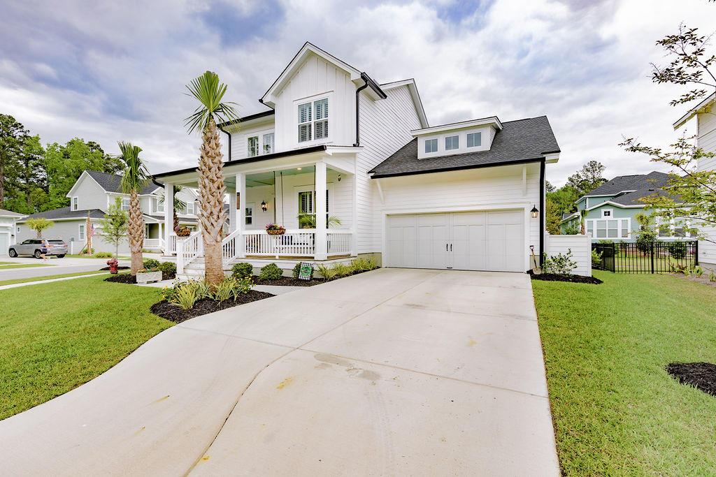 Carolina Park Homes For Sale - 3543 Wilkes, Mount Pleasant, SC - 17