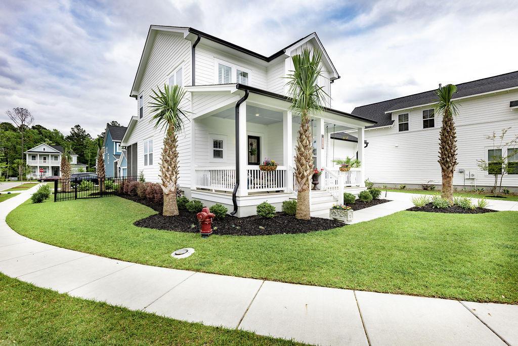 Carolina Park Homes For Sale - 3543 Wilkes, Mount Pleasant, SC - 18