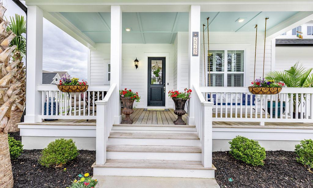 Carolina Park Homes For Sale - 3543 Wilkes, Mount Pleasant, SC - 19
