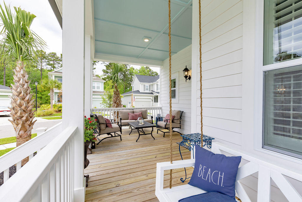 Carolina Park Homes For Sale - 3543 Wilkes, Mount Pleasant, SC - 21