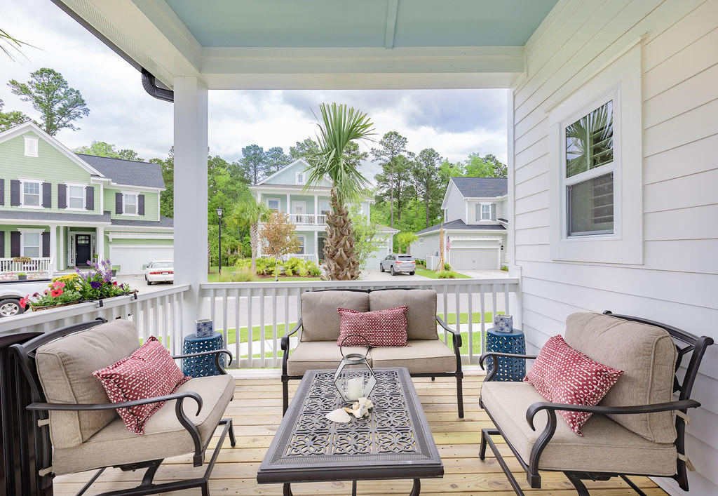 Carolina Park Homes For Sale - 3543 Wilkes, Mount Pleasant, SC - 22