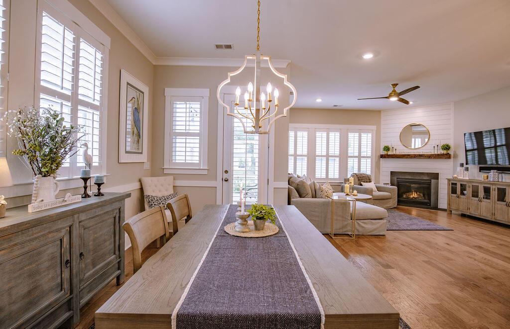 Carolina Park Homes For Sale - 3543 Wilkes, Mount Pleasant, SC - 5