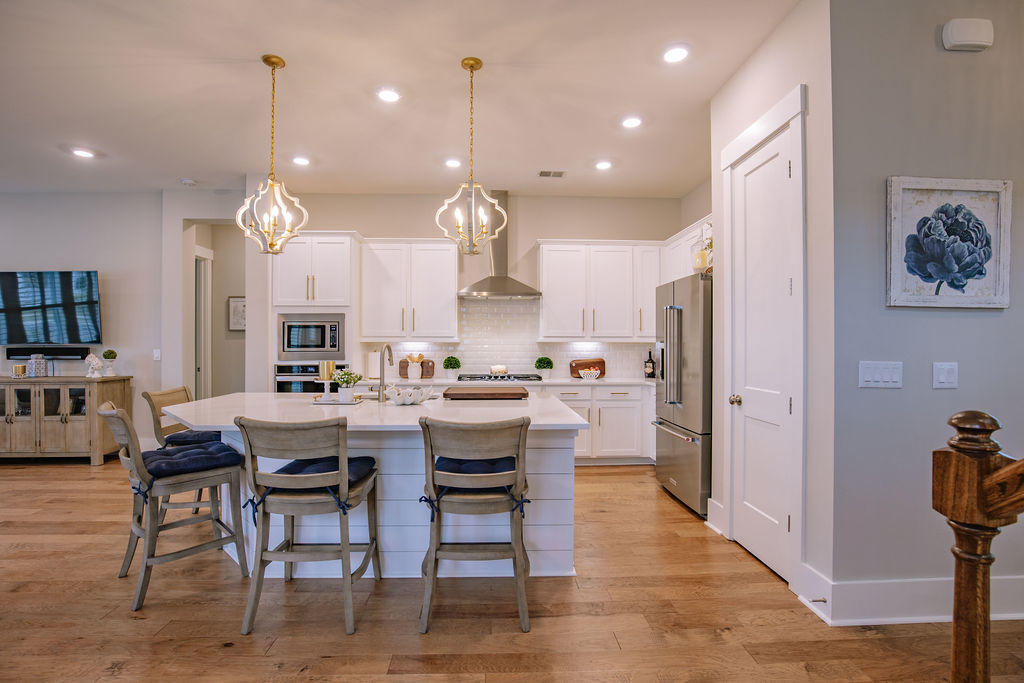 Carolina Park Homes For Sale - 3543 Wilkes, Mount Pleasant, SC - 3