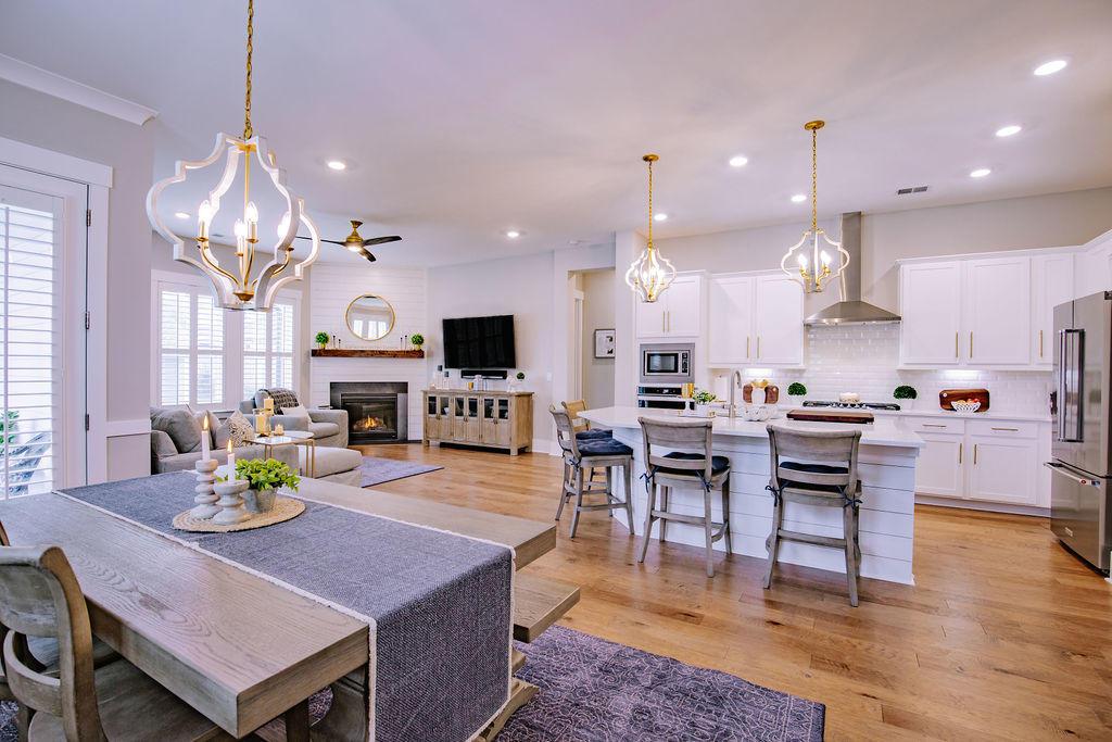 Carolina Park Homes For Sale - 3543 Wilkes, Mount Pleasant, SC - 4