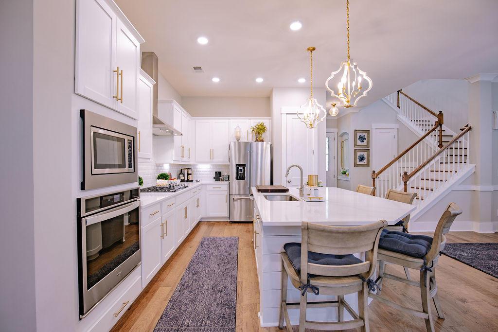 Carolina Park Homes For Sale - 3543 Wilkes, Mount Pleasant, SC - 12