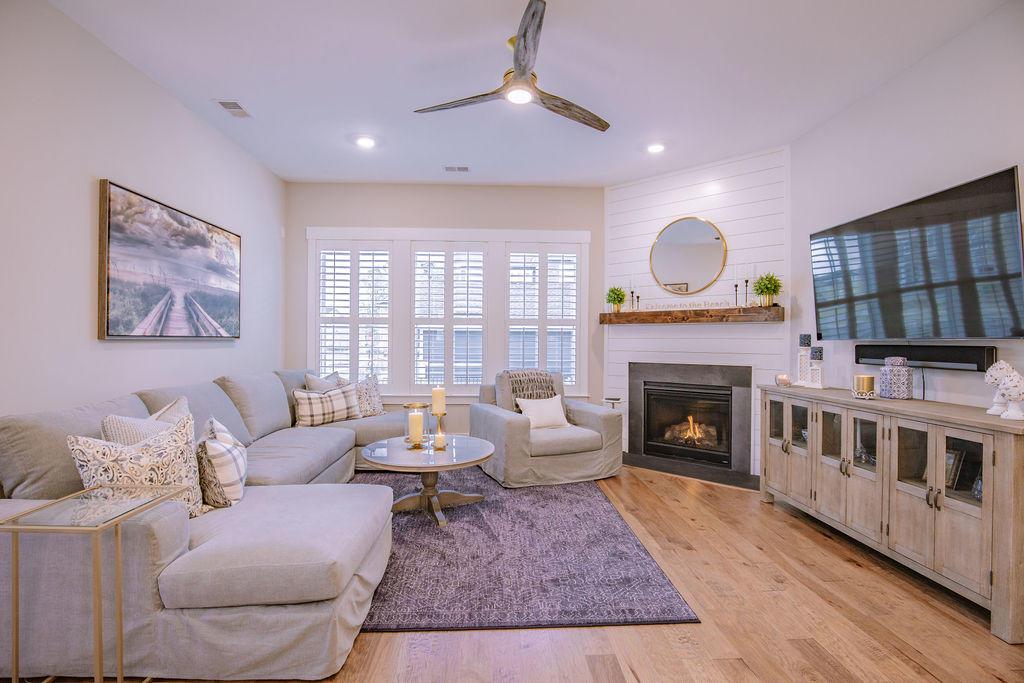 Carolina Park Homes For Sale - 3543 Wilkes, Mount Pleasant, SC - 30