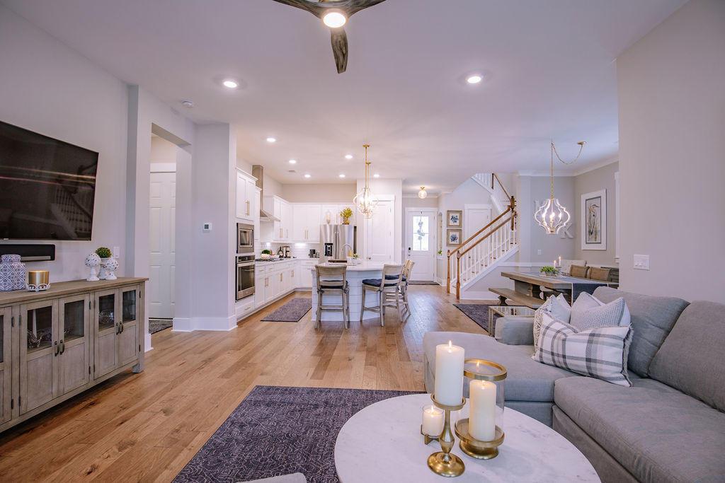 Carolina Park Homes For Sale - 3543 Wilkes, Mount Pleasant, SC - 29