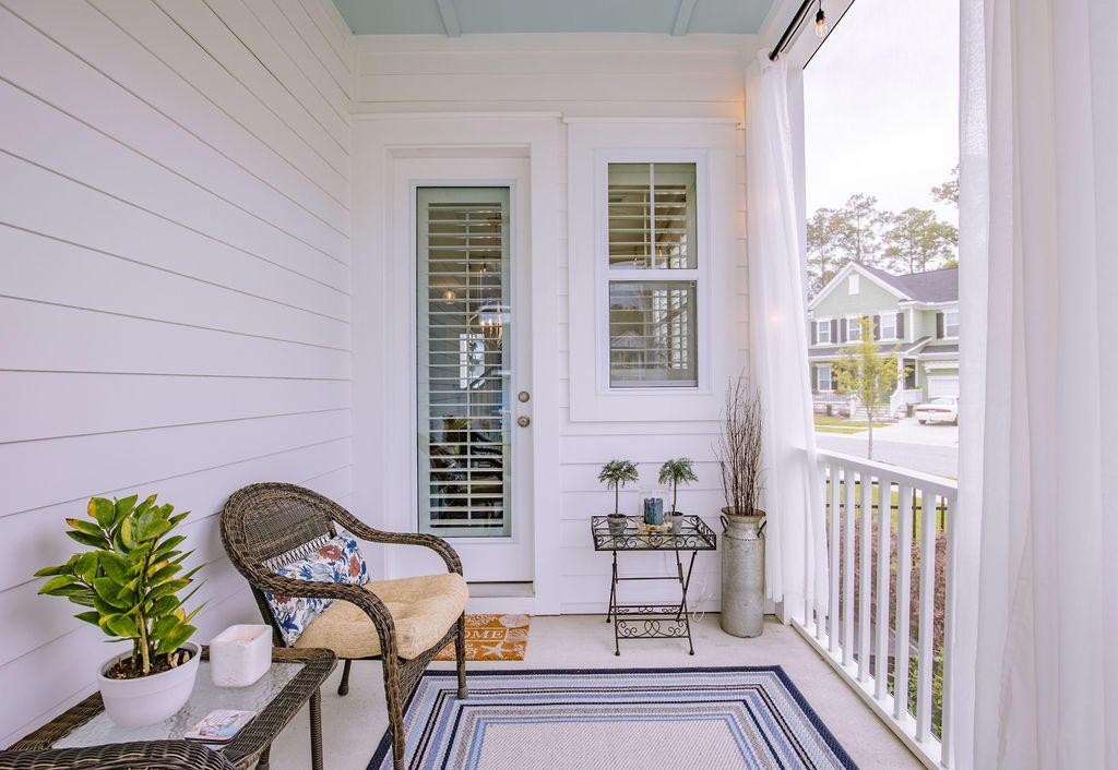 Carolina Park Homes For Sale - 3543 Wilkes, Mount Pleasant, SC - 45