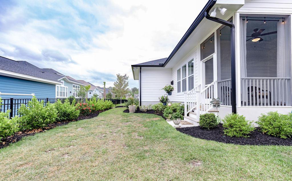 Carolina Park Homes For Sale - 3543 Wilkes, Mount Pleasant, SC - 43