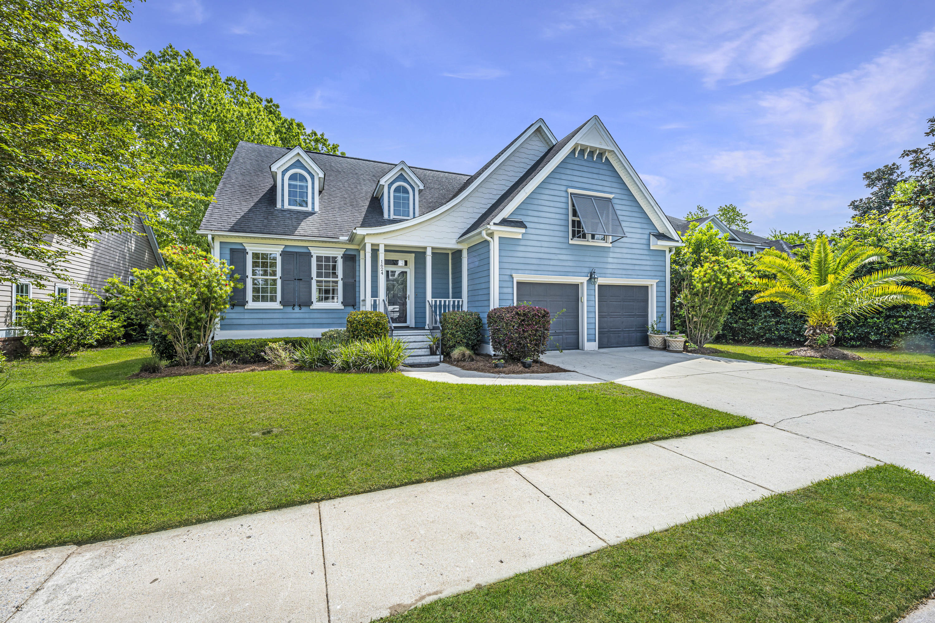 1624 Sewee Fort Road Mount Pleasant, Sc 29466