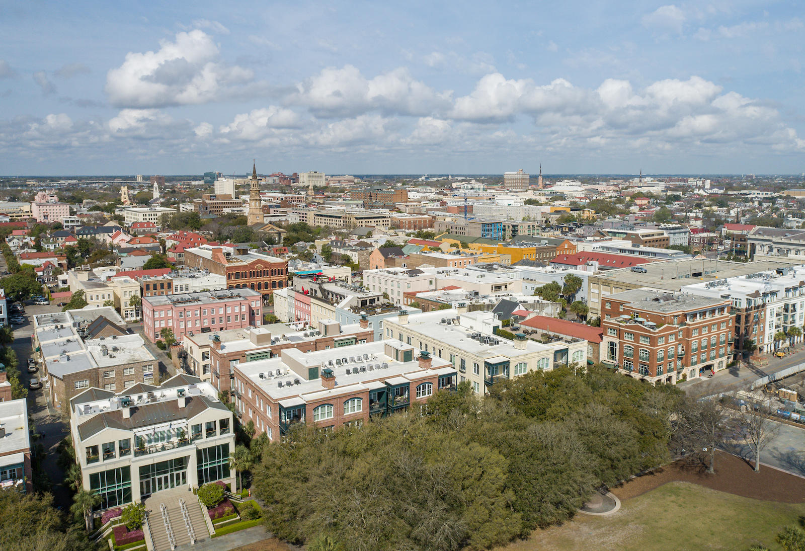 36 Prioleau Street UNIT P Charleston, SC 29401