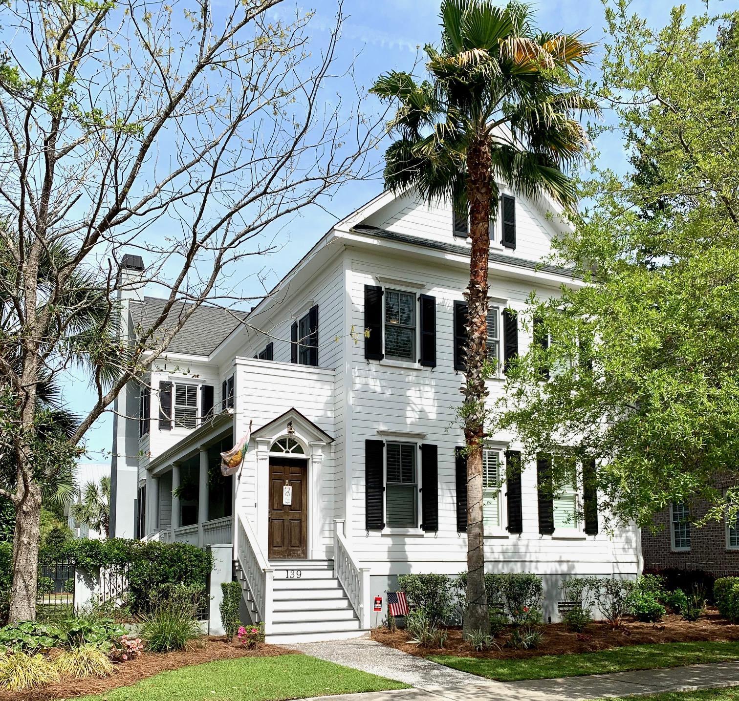 139 King George Street Charleston, SC 29492