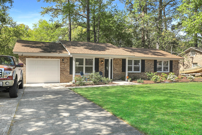 Springfield Homes For Sale - 2068 Church Creek, Charleston, SC - 3