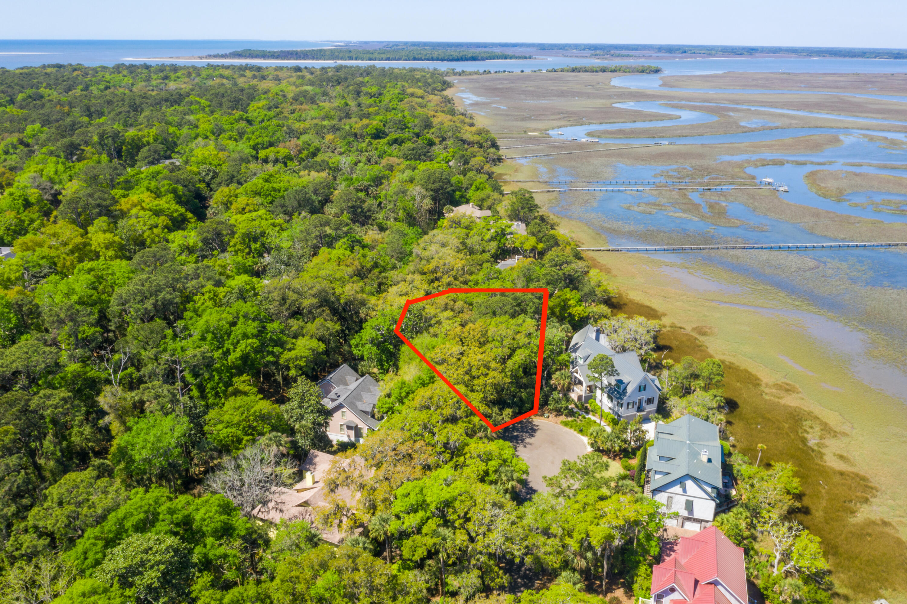 2657 Persimmon Pond Court Seabrook Island, SC 29455